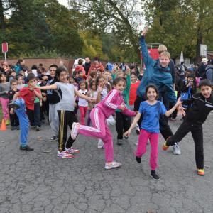 Herbstolympiade im Flughafenkiez /// 09.10.2014