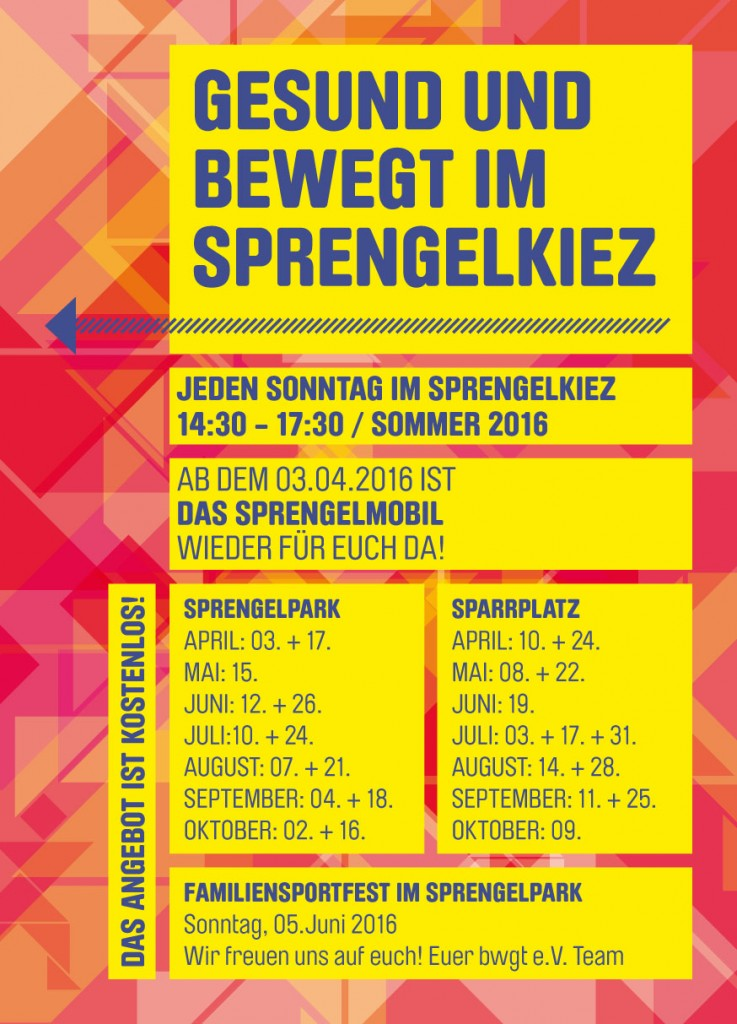2016 Sprengel Flyer Outdoor 01.indd