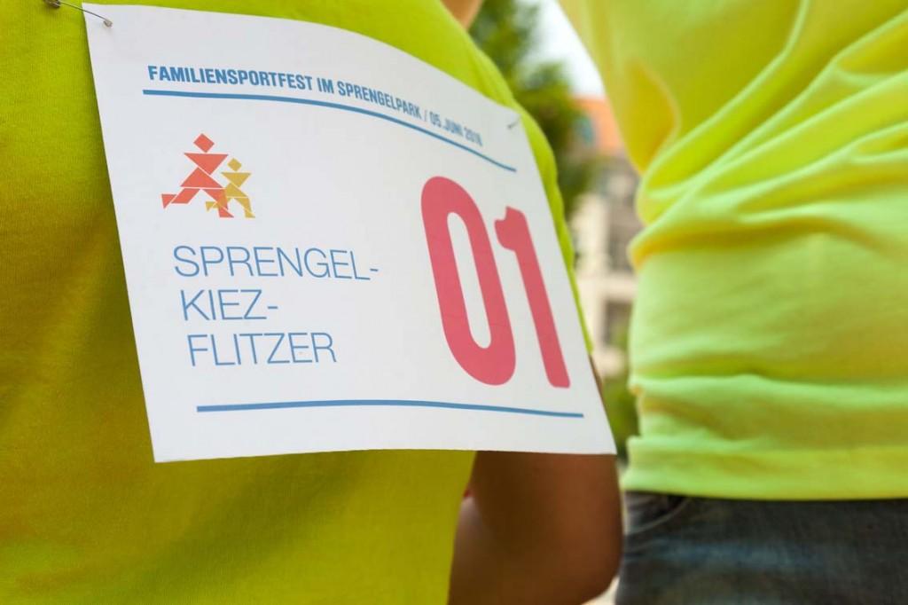 1 Titelbild -- Familiensportfest Sprengelkiez